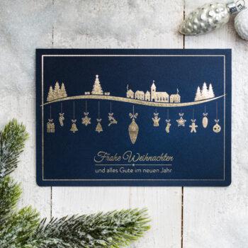 Weihnachtskarten ACH-001 1