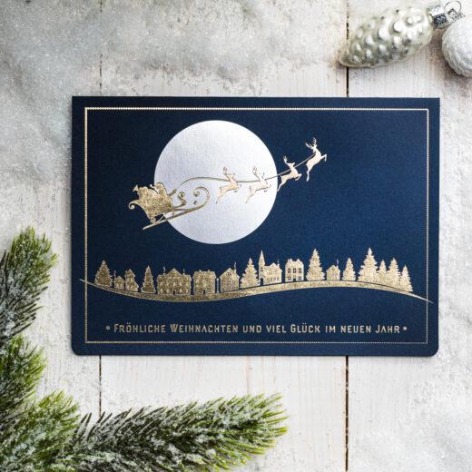 Weihnachtskarten ACH-002 1