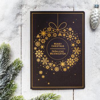 Weihnachtskarten ACH-003 1