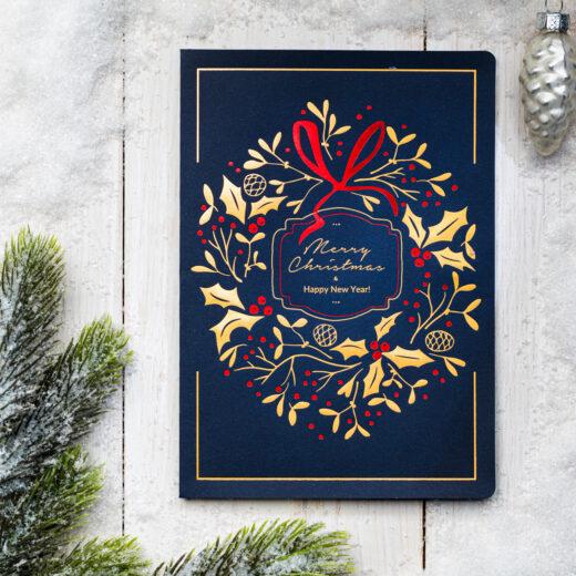 Weihnachtskarten ACH-004 1