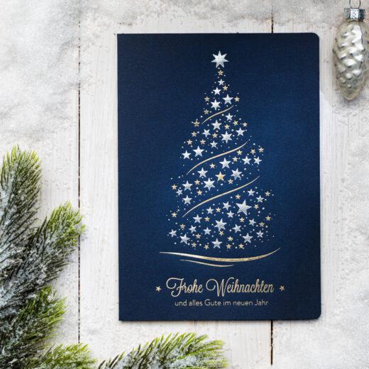 Weihnachtskarten ACH-005 1