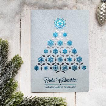 Weihnachtskarten ACH-007 1