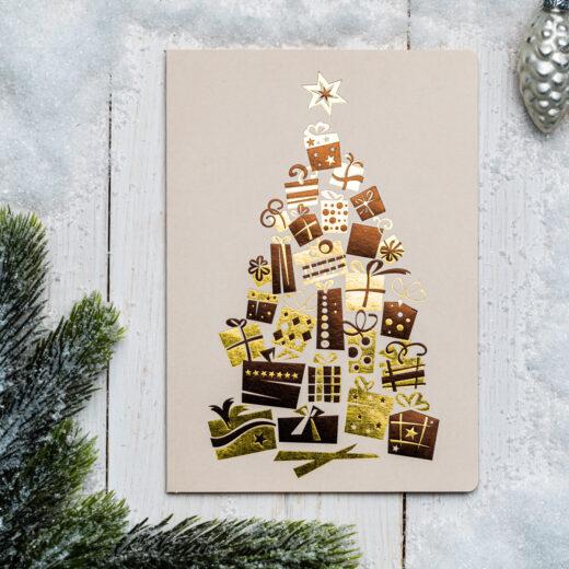 Weihnachtskarten ACH-009 1