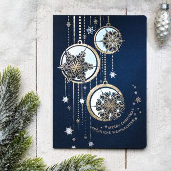 Weihnachtskarten ACH-012 1