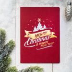 Weihnachtskarten ACH-023 1